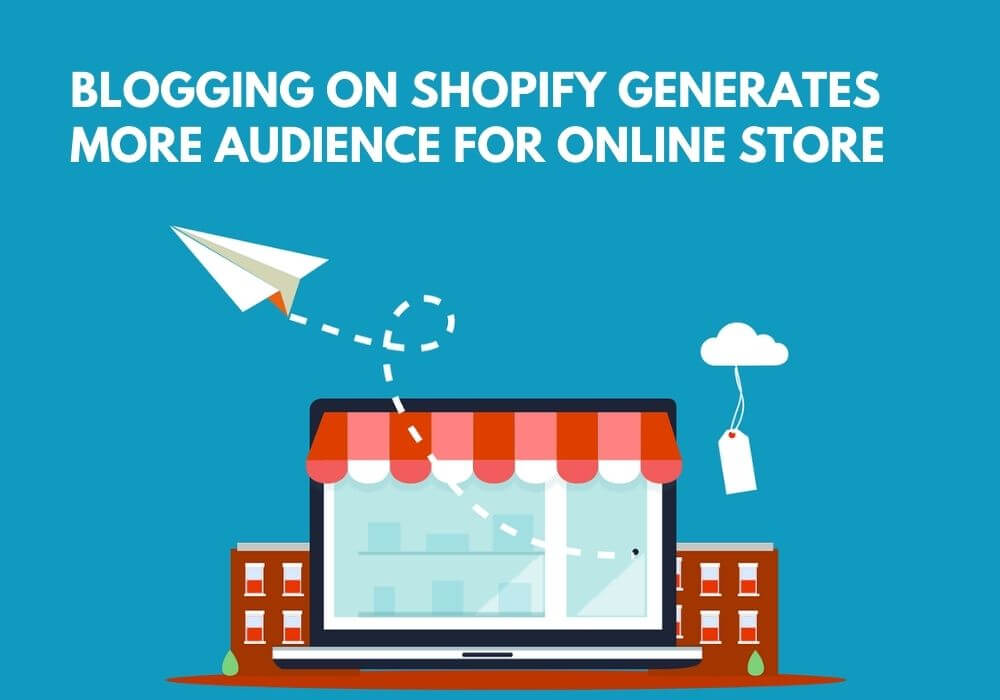 Blogging on Shopify